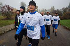 XXV Bieg Uliczny Sambora w Tczewie / 25th Sambor Street Run in Tczew (Poland).