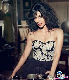 Picture # 49516 of Chitrangada Singh with high quality pics,images,pictures and photos. Bollywood Girls, Bollywood Actress, Ethnic Fashion, Indian Fashion, Modern Fashion, Fashion Styles, Hot Actresses, Indian Actresses, Chitrangada Singh