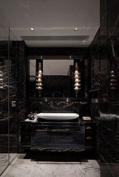 Brilliant - Luxury Hotel Bathroom Images #twitter