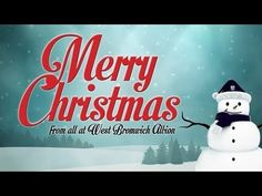 West Bromwich Albion 12 Days of Christmas. Oh dear Baggies ; West Bromwich, 12 Days Of Christmas, Thing 1 Thing 2, How To Memorize Things