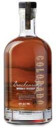 Breckenridge Bourbon: Off the Chain Good   Breckenridge bourbon is a youngish thing, made by the folks at Breckenridge Distillery in Colorado, aged for a scant 2 years but done at 9,600 feet at the foot of the Rocky Mountains.