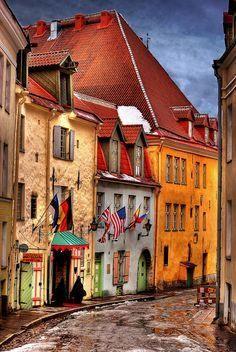 Tallin, Estonia - Me #underarmour #underarmourmen #underarmourfitness #underarmourman #underarmoursportwear #underarmourformen #underarmourforman
