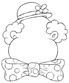 See 7 Best Images of Printable Circus Crafts. Printable Preschool Circus Crafts Kids Craft Circus Clown Printable Kid Paper Crafts Templates Circus Clown Face Printable Circus Tent Craft for Preschoolers Clown Crafts, Carnival Crafts, Carnival Themes, Send In The Clowns, Circus Activities, Craft Activities, Preschool Circus Theme, Circus Theme Crafts, Circus Theme Classroom