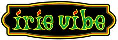 $2.50 Irie Vibe - Bumper Sticker