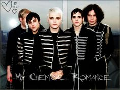 My Chemical Romance Tease Reunion Three Years After Split & The Internet Can't Cope My Chemical Romance Reunion, Mcr Black Parade, Mikey Way, Feature Article, Gerard Way, Pierce The Veil, Buy A Cat, Bad Hair, Emo Fashion
