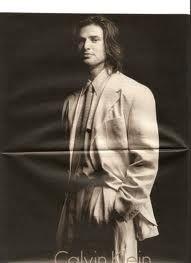 Glyn July 92 baggy 90's linen suit