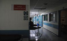 Corrupción y retrasos sumieron en crisis a los hospitales de Caracas