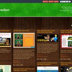 svenska casino, bonussnurr, bästa casino bonus | Visual.ly