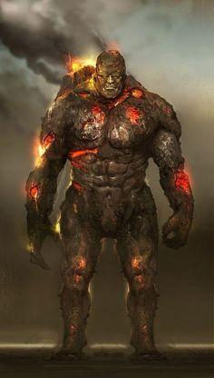 Titan Persés