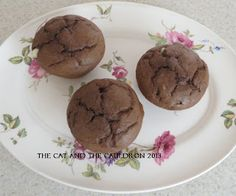 Clarabelle's Moo Muffins - for Sami