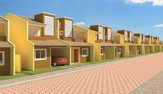 Projeto de Casas: Plantas de casas 2 pavimentos Casas The Sims 4, Interior Exterior, Decoration, Multi Story Building, San, Mansions, Architecture, House Styles, Design
