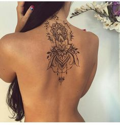 Or tattoo...
