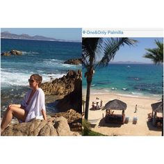 One & only Palmilla !  Maybe it's called Palmilla Beach ?!!