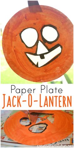 Grab some paper plat