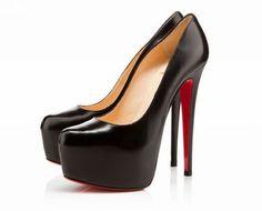heels | com : Buy Women's high heels diamond pumps wedding shoes 14&16cm heels ...
