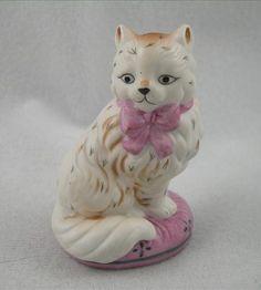 Staffordshire Cat