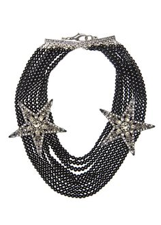 MANGO - TOUCH - Multiple chain necklace
