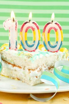 100th Birthday Party Ideas from Punchbowl