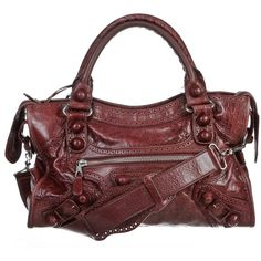 Pre-owned Balenciaga Satchel and other apparel, accessories and trends. Browse and shop 3 related looks.