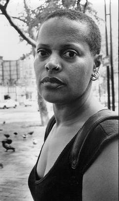 """SAPPHIRE emerged on the scene with the release of Precious: Based on the Novel Push by Sapphire. Sapphire is also an acclaimed poet and performance poet that has been a part of the black lesbian arts movement since the 1970s. She is a former member of United Lesbians of Color for Change, Inc., and self-published a collection of poems, titled """"Meditations on the Rainbow"""" in 1987."""