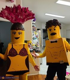 Costume Works, Halloween Costume Contest, Las Vegas, Costumes, Last Vegas