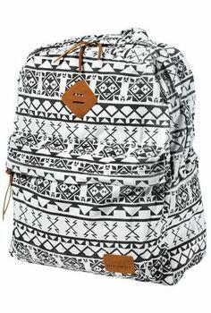 Tribal Back Pack <3