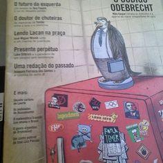 ALEGRIA DE VIVER E AMAR O QUE É BOM!!: BRINDES E AMOSTRAS GRÁTIS #34 - REVISTA PIAUÍ