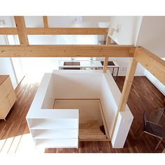 TOKYO DOMINO HOUSE | WORKS | 東京組
