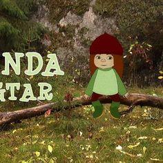 Amanda längtar - UR Play Naturvetenskap