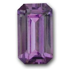 A rare Pink-Purple Tanzanite. These don't come along every day! A classic collector's stone.