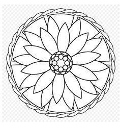 Bildquelle: Dreamscape/ http://pixabay.com/de/mandala-symbol-meditation-geistige-483321/    So könnten die Blume des Lebens ebenso wie hinduistische Mandalas/ Yantras durchaus entspannende oder anregende Wirkungen auf den Betrachter haben. Mehr Text >> s. Webseite unten.