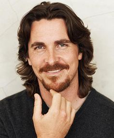 Christian Bale Interview - Christian Bale Bio and Quotes