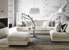 Nikki Soffbord, L 103 cm Sofa, Couch, Scandinavian Modern, Home Living Room, Home Furnishings, Sweet Home, Relax, Table, Inspiration