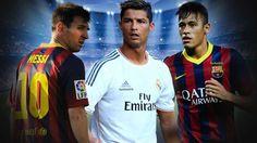 Messi, Ronaldo şi Neymar sunt finaliştii pentru Balonul de Aur 2015! - http://tuku.ro/messi-ronaldo-si-neymar-sunt-finalistii-pentru-balonul-de-aur-2015/