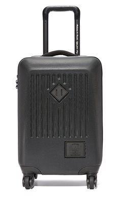 Herschel Supply Co. Trade Carry-On Suitcase   SHOPBOP