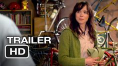 Touchy Feely Official Trailer #1 (2013) - Ellen Page, Rosemarie DeWitt Movie HD