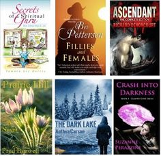 JULY 12 - I have 19 NEW Free eBooks to add today! Check out the whole list on the blog. Pick out all the free books you want, read each book's description, read all the reviews, check out the star ratings - or just place your order! All of this week's previous free books are listed there too - plus even a sneak peek at tomorrow's list! DID YOU KNOW? You can read these free e-books on your smartphone, PC/Mac computer, or tablet - just grab yourself a free Kindle Reading app and start reading!
