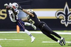 New England Patriots speedster Brandin Cooks tops our Week 5 fantasy football wide receiver rankings.