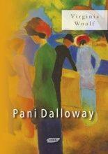 Pani Dalloway  Autor: Virginia Woolf