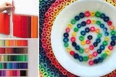 16 Pictures That Are Practically Porn For Color Lovers