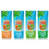 Tropika Dairy Fruit Mix