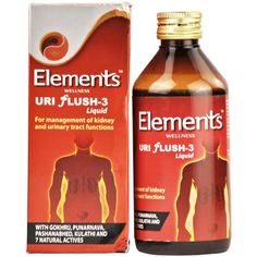 Elements Uri Flush 3 Liquid is a novel combination of herbs that have been shown in scientific laboratory studies for efficacy in dissolving, promoting dissolution and passing of stones to the bladder, preventing stone formation on all the 3 types of stones known to form to cause problems. In addition to working on stones, it also provides anti-infective activity. Mi Life, Bollywood Quotes, Urinary Tract Infection, Health Remedies, Medicine, Stones, Packing, Herbs, Wellness