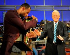 Lebron James and David Letterman Street Magic, Nba Playoffs, Lebron James, Champs, Reign, Famous People, Sporty, Sexy, David