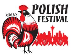 The first-ever Polish Festival is coming to Seattle Center this Sunday, September 30, 2012. Na zdrowie!