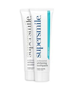 Professional Whitening System, Small Kit by Supersmile at Neiman Marcus.
