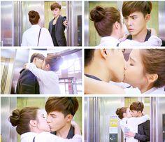#Murphys Law of Love #taiwanese #drama