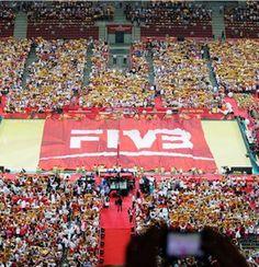 Gallery - FIVB Volleyball Men's World Championship Poland 2014