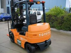 Obtaining the good forklifts work with in Melbourne which you to find the services of a licensed vehicle driver, multitude of rental firms does offer the services of their in place.