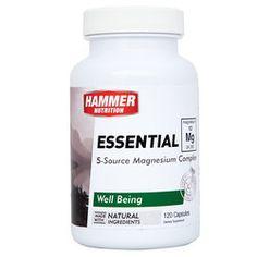 Essential Mg