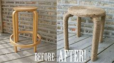 20  Absolutely Brilliant DIY Crafts You Never Knew You Could Do With Rope